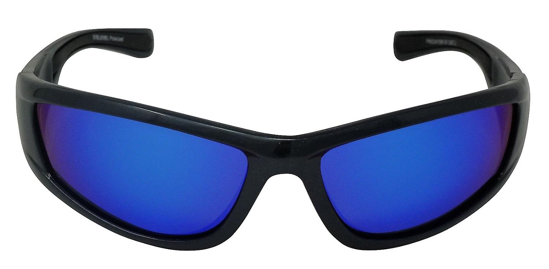 8ec3600494a2c Predator Polarized Blue-mirror Lenses Predator Polarized Blue-mirror Lenses  ...