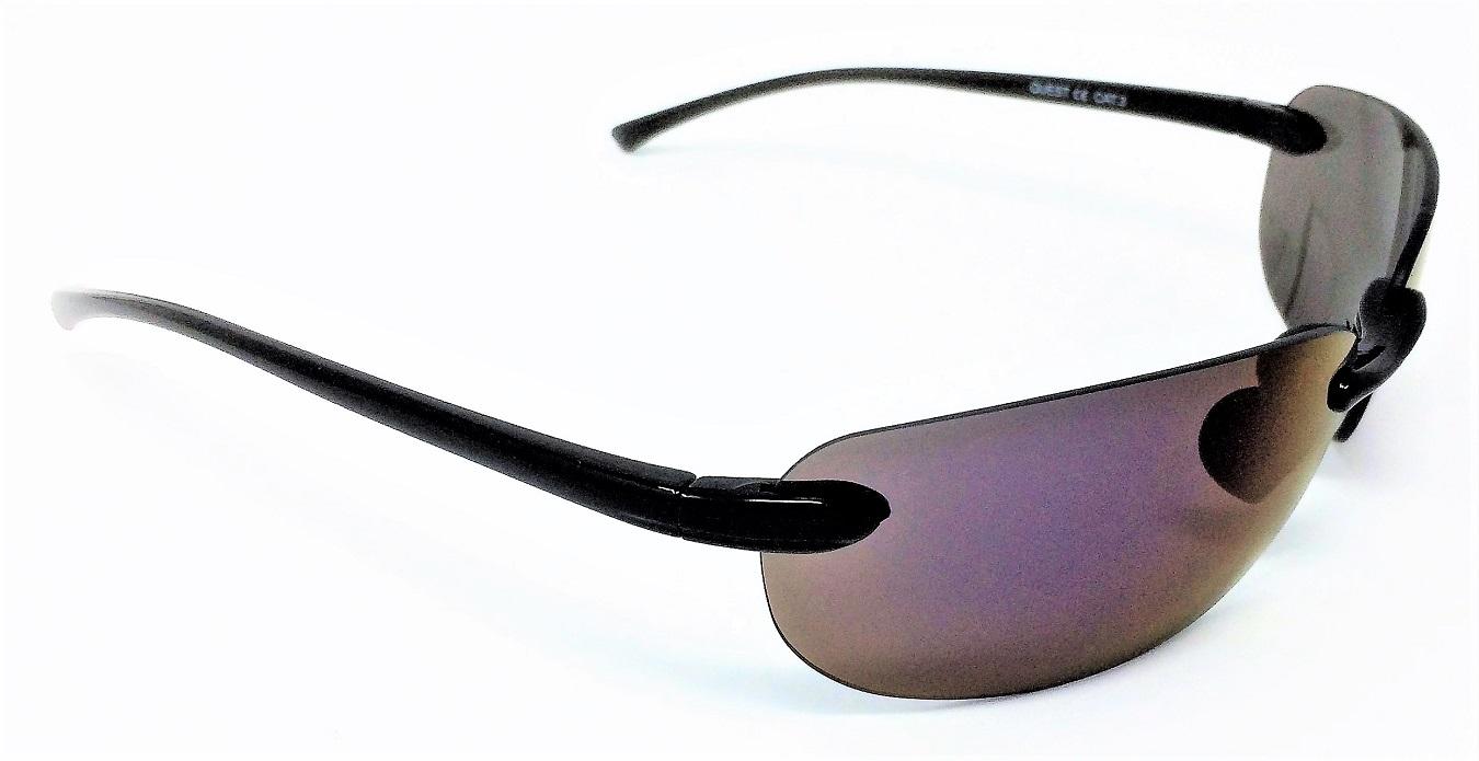 BN Target Shooting Safety Glasses Vermillion Shatterproof UV400 Lens