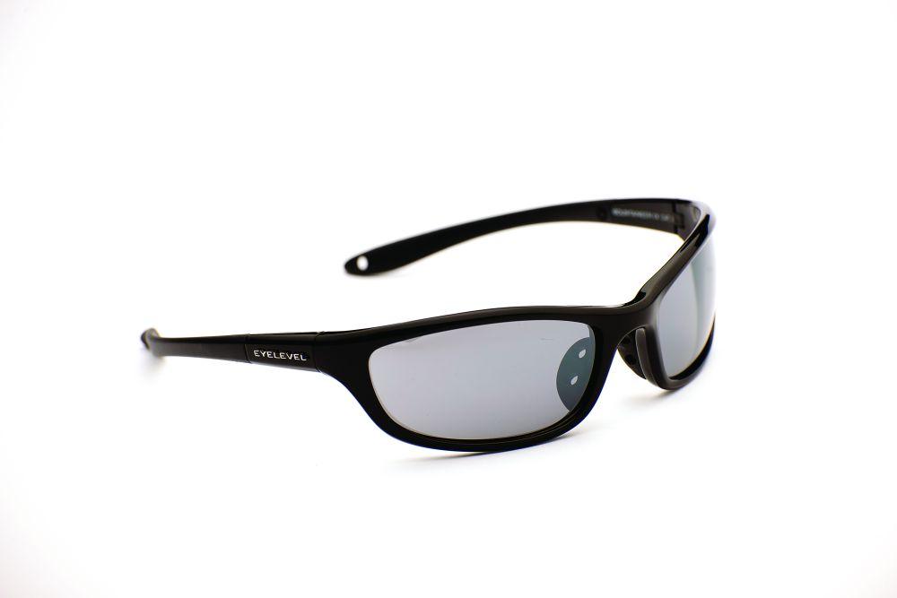 Climber Sports Sunglasses Grey Cat-3 UV400 Shatterproof Lenses