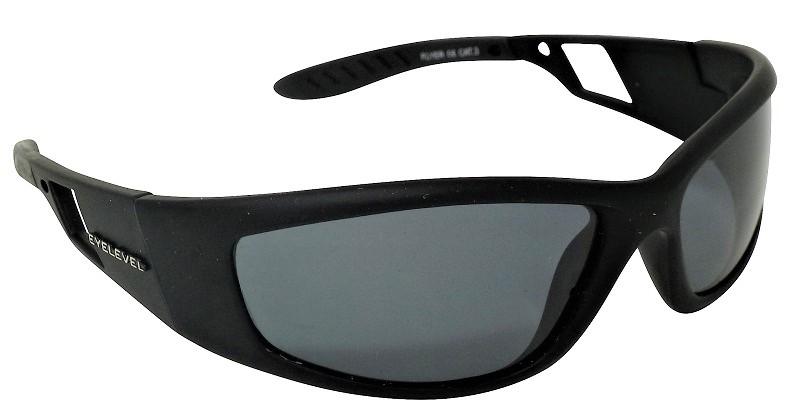 Flyer Premium Sunglasses Polarized Smoke-Green Cat-3 UV400 Lenses