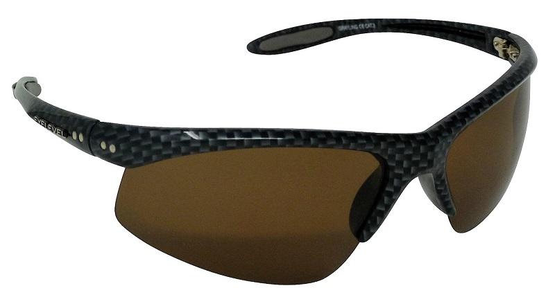Grayling Premium Sunglasses Polarized Brown Cat-3 UV400 Lenses