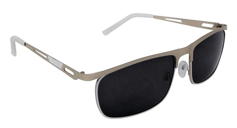 Lucas Sunglasses  Polarized Grey Cat-3 UV400 Lenses SF