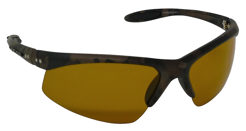 Chameleon Sunglasses Polarized Yellow Cat-2 UV400 Lenses