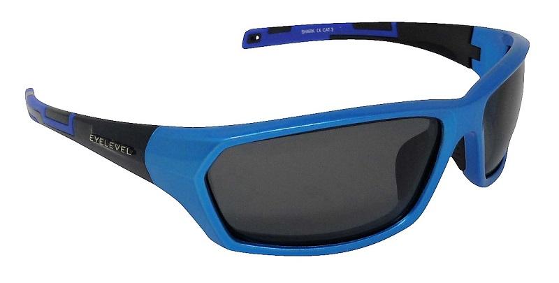 Shark Premium Sunglasses Polarized Grey Cat-3 UV400 Lenses