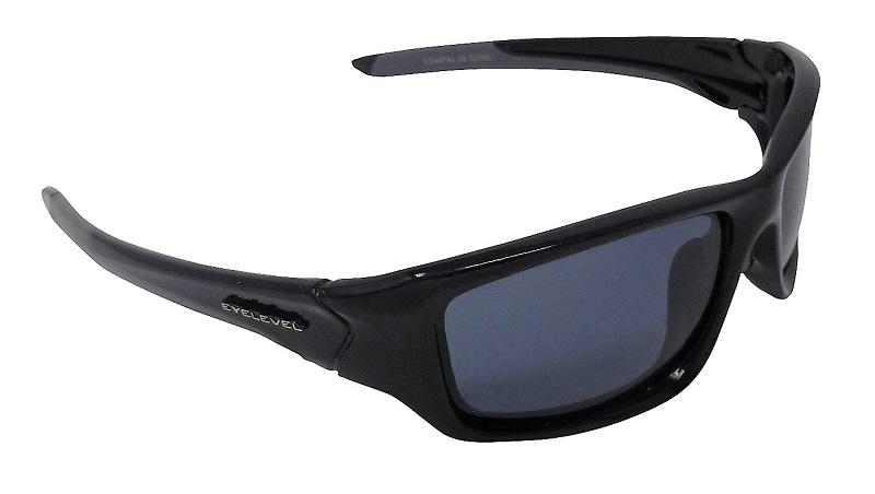 Coastal Sunglasses Polarized Grey Cat-3 UV400 Lenses