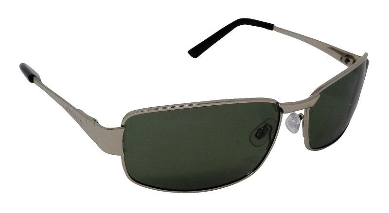 Magenta Sunglasses Polarized Smoke-Green Cat-3 UV400 Lenses