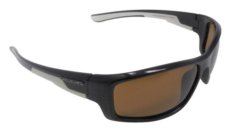 Resurgence Sunglasses Polarized Brown Cat-3 UV400 Lenses