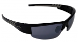 Bosun Sports Sunglasses Silver Mirror Cat-3 UV400 Shatterproof Lenses