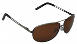 Circuit Drivers aviator Polarized Copper UV400 Lenses (BRT)