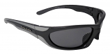 Kingfisher Sunglasses Polarized Grey Cat-3 UV400 Lenses
