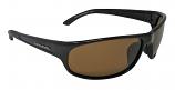 Bass Premium Sunglasses Polarized Brown Cat 3 UV400 Lenses