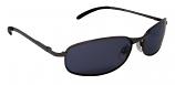 Ferrara Metal Sunglasses Polarized Grey Cat-3 UV400 Lenses