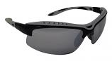 Peak Sports Sunglasses Silver-Mirror Shatterproof Cat-3 UV400 Lenses