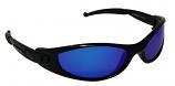 Sunseeker Sunglasses Polarized Blue Mirror Cat-3 UV400 Lenses