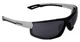 Tornado Sunglasses BW  Polycarbonate Silver Mirror UV400 Cat-3 Lenses
