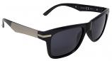 Oceana Sunglasses Polarized Grey Cat-3 UV400 Lenses