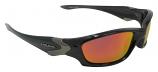 River Sunglasses Polarized Red Mirror Cat 3 UV400 Lenses