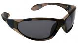 Camouflage Sunglasses Polarized Grey Cat-3 UV400 Lenses