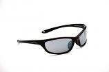 Mountaineer Sunglasses  Silver Mirror Cat-3 UV400 Shatterproof Lenses