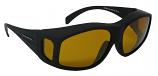 Medium Overglasses Polarized Yellow Cat-2 UV400 Lenses
