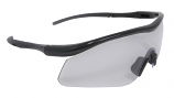 Impact Shooting Safety Glasses Clear Shatterproof UV400 Lens