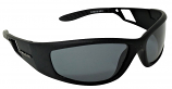 Flyer Premium Sunglasses Polarized Smoke-Green Cat-3 UV400 Lenses