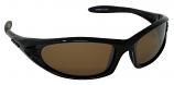 Dynamic Sunglasses Polarized Brown Cat-3 UV400 Lenses