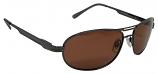 Motorsport pilot style Sunglasses Polarized Copper Cat-3 UV400 Lenses (BLF)